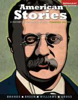 9780205958429-0205958427-American Stories: A History of the United States, Combined (3rd Edition)