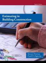 9780133431100-013343110X-Estimating in Building Construction