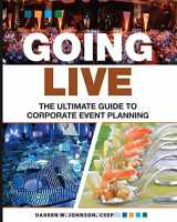 Going Live: The Ultimate Guide to Corporate Event Planning