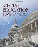 9781452241098-1452241090-Special Education Law