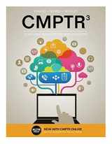 9781305862876-1305862872-CMPTR (with CMPTR Online, 1 term (6 months) Printed Access Card) (New, Engaging Titles from 4LTR Press)