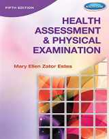 9781133610939-1133610935-Health Assessment and Physical Examination (Delmar Health Care)