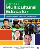 9781412998055-1412998050-Becoming a Multicultural Educator: Developing Awareness, Gaining Skills, and Taking Action