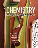 9780393284218-0393284212-Chemistry: An Atoms-Focused Approach