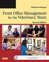 9780323261852-032326185X-Front Office Management for the Veterinary Team