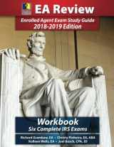 9780998611891-0998611891-PassKey Learning Systems EA Review Workbook: Six Complete IRS Enrolled Agent Practice Exams 2018-2019 Edition