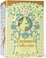 9781612184159-1612184154-The Enchanted Collection: Alice's Adventures in Wonderland, The Secret Garden, Black Beauty, The Wind in the Willows, Little Women (The Heirloom Collection)