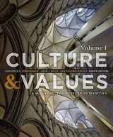 9781285458182-1285458184-Culture and Values: A Survey of the Western Humanities, Volume 1