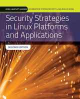 9781284090659-1284090655-Security Strategies In Linux Platforms And Applications
