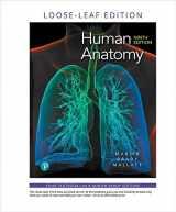 9780135206195-0135206197-Human Anatomy, Loose-Leaf Edition (9th Edition)
