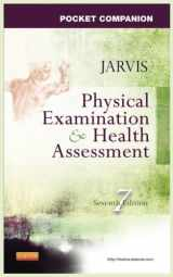 9780323265379-0323265375-Pocket Companion for Physical Examination and Health Assessment