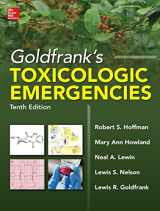 9780071801843-0071801847-Goldfrank's Toxicologic Emergencies, Tenth Edition