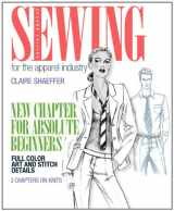 9780131884434-0131884433-Sewing for the Apparel Industry (2nd Edition) (Fashion Series)