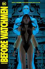 9781401285517-1401285511-Before Watchmen Omnibus