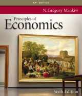 9781435462120-1435462122-Principles of Economics, 6th Edition
