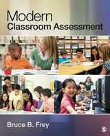 9781452203492-1452203490-Modern Classroom Assessment