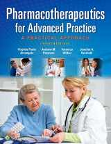 9781496319968-1496319966-Pharmacotherapeutics for Advanced Practice: A Practical Approach