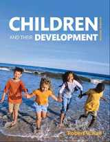 9780134081502-0134081501-Children and Their Development Plus NEW MyLab Psychology with Pearson eText -- Access Card Package (7th Edition)