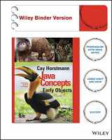 9781119056454-1119056454-Java Concepts, Binder Ready Version: Early Objects