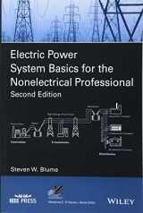 9781119180197-1119180198-Electric Power System Basics for the Nonelectrical Professional (IEEE Press Series on Power Engineering)