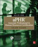 9781260019483-1260019489-aPHR Associate Professional in Human Resources Certification All-in-One Exam Guide