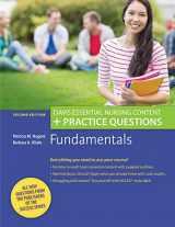 9780803660694-0803660693-Fundamentals: Davis Essential Nursing Content + Practice Questions