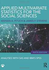 9780415836661-0415836662-Applied Multivariate Statistics for the Social Sciences
