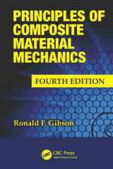 9781498720694-1498720692-Principles of Composite Material Mechanics, Fourth Edition (Mechanical Engineering)
