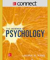 9781260034363-1260034364-The Science of Psychology LL with Connect Access Code