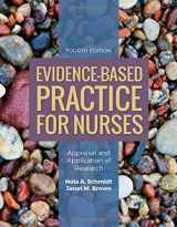 9781284122909-1284122905-Evidence-Based Practice For Nurses: Appraisal and Application of Research