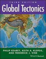 9781405107778-1405107774-Global Tectonics