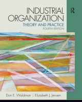 9780132770989-0132770989-Industrial Organization: Theory and Practice (4th Edition) (The Pearson Series in Economics)
