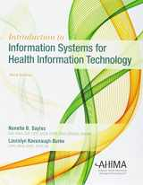 9781584266266-1584266260-Introduction to Information Systems for Health Information Technology