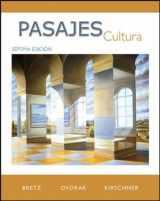 9780077264109-007726410X-Pasajes:  Cultura