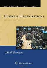 9781454876625-145487662X-Business Organizations (Aspen Treatise)