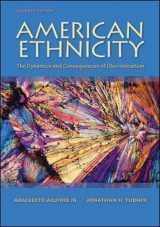9780078111587-0078111587-American Ethnicity: The Dynamics and Consequences of Discrimination