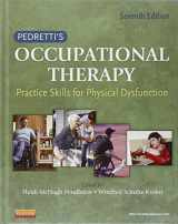9780323059121-0323059120-Pedretti's Occupational Therapy: Practice Skills for Physical Dysfunction, 7e (Occupational Therapy Skills for Physical Dysfunction (Pedretti))