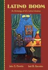 9780321093837-0321093836-Latino Boom: An Anthology of U.S. Latino Literature
