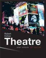9780077494261-0077494261-Theatre: Brief Version, 10th Edition