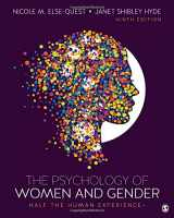 9781506382821-1506382827-The Psychology of Women and Gender: Half the Human Experience +
