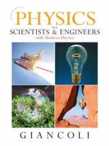 Physics for Scientists and Engineers (Chs 1-37) with MasteringPhysics (4th Edition) (Chapters 1-37)