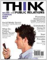 9780205857258-0205857256-THINK Public Relations (2nd Edition)