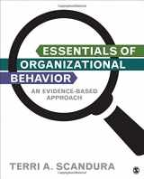 9781483345659-1483345653-Essentials of Organizational Behavior: An Evidence-Based Approach