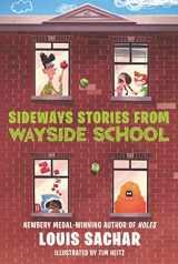 9780380698714-0380698714-Sideways Stories from Wayside School