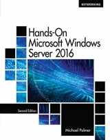 Hands-On Microsoft Windows Server 2012