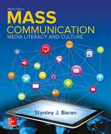 9781259376504-1259376508-Looseleaf Introduction to Mass Communication: Media Literacy and Culture
