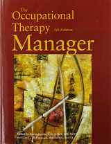 9781569002735-1569002738-The Occupational Therapy Manager