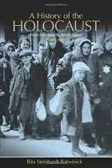 9780205846894-0205846890-A History of the Holocaust