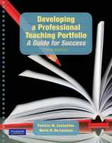 9780205608577-0205608574-Developing a Professional Teaching Portfolio: A Guide for Success (3rd Edition)
