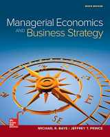 9781259290619-1259290611-Managerial Economics & Business Strategy (Mcgraw-hill Series Economics)